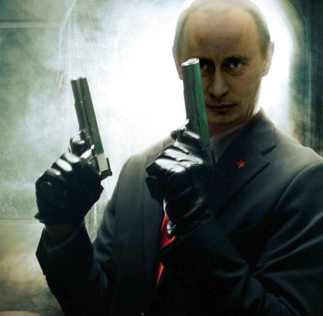 Vlad Fact # 18